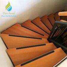 Non Slip Stair Treads High Grip Adhesive Anti Skid Tape Strips for Steps Floor