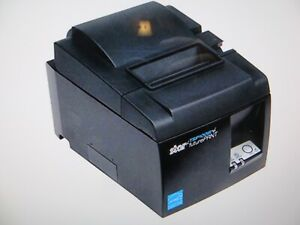STAR MICRONICS, TSP143IIIBI GY US, TSP100III, Thermal Printer BRAND NEW !!!