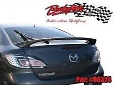 Mazda 6 Hatch 2008 - 2013 REAR BOOT TRUNK SPOILER WING
