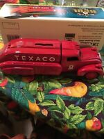 Ertl Collectibles - Texaco 1939 Dodge Airflow Truck bank New In Box