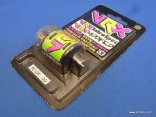 (Corally 351220) VRX Brushed Motor 12T Double Yokomo Kyosho HPI Tamiya XRAY HB