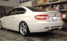 RS SPOILER BECQUET PP-LT-051 BMW 3 E92 COUPE CSL STYLE