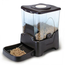 LARGE 90 MEAL AUTOMATIC  PET CAT AND DOG DIGITAL FEEDER /BOWL - BATTERY POWERED