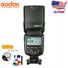 Godox V850II 2.4G Flash Speedlite Build-in Battery for Canon Nikon Pentax