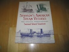 Stanton's American Steam Vessels - Softcover