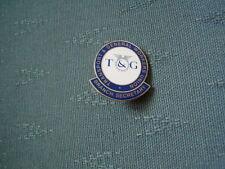 Enamel 1990s Collectable Political & Trade Union Badges