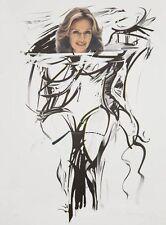 Mel Ramos - Thrill #1 - 1979, Pop Art Grafik Lithografie
