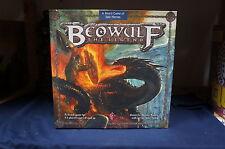 La légende de Beowulf Jeu de société