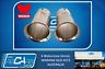 New GENUINE Factory Weber 45 DCOE Carburettor RAM TUBES (Pair)