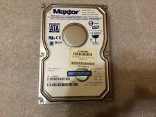 Hard disk Maxtor DiamondMax 10 6L080M0-02720A 80 GB 7200 RPM SATA 8MB 3.5