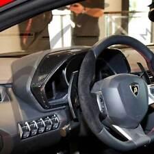 Lamborghini Aventador Gauge Cluster Surround in Carbon Fiber