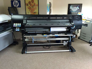 """HP Designjet Latex L26500 61""""  Only £1,995.00 FREE delivery"""