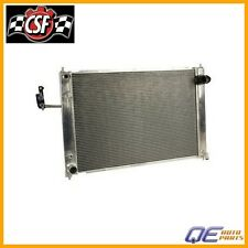 Radiator And A/C Condenser Assembly CSF 21460JK90B For: Infiniti G25 Nissan 370Z