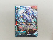 Future Card Buddyfight D-CBT/0119EN Dragonarms, Siltfighter