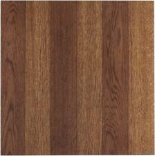 Luxury Vinyl Tile Self Adhesive Peel And Stick Flooring Tiles Wood 20 Pack New