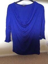 George Viscose 3/4 Sleeve Regular Tops & Shirts for Women