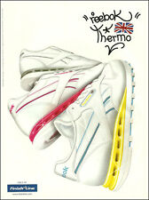 2005 print AD, REEBOK Thermo Tennis Shoes at Finish line sports shoes  071614