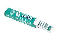 Derby Razor Blades for Men