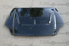 VIS 99-00 Civic Carbon Fiber Hood MONSTER EK