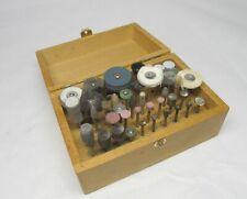 45 Goldschmiede Werkzeug Konvolut