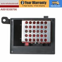 Fan Heater Blower Motor Resistor Fits For Mercedes Benz W639 Vito A0018358706