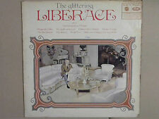 "Liberace - The Glittering Liberace (12"" Vinyl LP)"