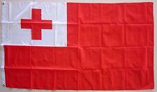 Tongan Flag Kingdom of Tonga Flag   Puleʻanga Fakatuʻi ʻO Tonga