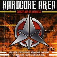 Hardcore Area Vol.2 von Various Artists (2014)