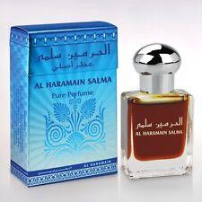 Haramain Salma  15ml Al Haramain Perfume oil / attar /Ittar
