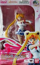 Figuarts ZERO 1/8 Sailor Moon 20th Anniversary PVC Statue Figure Bandai IN STOCK
