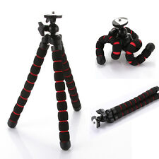 Medium Flexible Spider Octopus Charm Tripod Stand Gorillapod for DSLR Camera DC