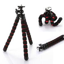 Medium Flexible Spider Octopus Charm Tripod Stand Gorillapod for DSLR Camera DC