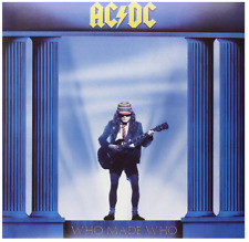 AC/DC - Who Made (Vinyl LP) • NEW • Malcolm Young, Maximum Overdrive Soundtrack