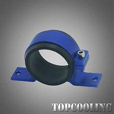 60mm ID Fuel Pump Bracket Aluminium Filter Clamp Cradle AU