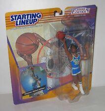 1998 SLU Kareen Abdul Jabbar UCLA FAME Starting Lineup MIB