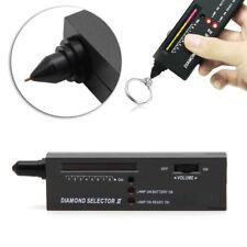 Digital Accuracy Diamond Tester Selector Gemstone Detector Jewelry Testing Tool