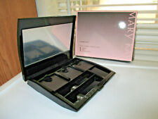 Mary Kay ~ Black Compact Pro (unfilled) ~ Magnetic Discontinued