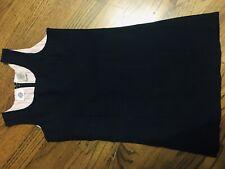 The Kids Source Navy Blue Uniform Dress Girls Size 6