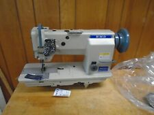 "Double Needle Walking Foot Industrial Sewing Machine 3/8"" Top Stitch ""Head Only"""
