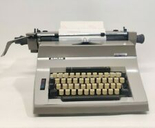 Adler Universal 200 Typewriter Working condition Rare and I Excellent condition