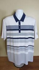 XL Adidas ClimaCool Golf Polo Shirt Fremont High School Silverwolves Utah Legacy