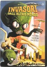 Dvd Invaders Dell' other World (Sci-Fi D'Essai N°14) by Edward L. Cahn 1957