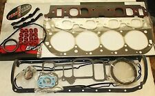1966-1969 Dodge Chrysler 273 4.5L V8 -FULL GASKET SET-