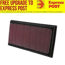 K&N PF Hi-Flow Performance Air Filter 33-2128 fits Seat Toledo 2.3 V5