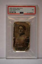 1894 N302 Mayo's Tom Manahan Harvard PSA 1
