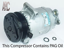 A/C Compressor Saturn Ion 2003-2004 ; Chevy HHR 2006-2010 - Reman