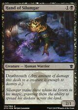 Main of silumgar FOIL | NM/M | Dragons of tarkir | Magic MTG