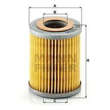 Mann Oil Filter Element For Triumph Stag 3.0