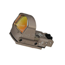 Dot Sight Tactical D-Point Pro Style With 1911,1913 And Glock Mount