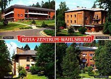 Castello elettorale, riabilitazione-Centro Lippoldsberg, cartolina, andato 1996